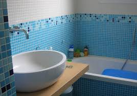 blue bathroom tile ideas: turquoise tile bathroom small blue bathroom tile ideas