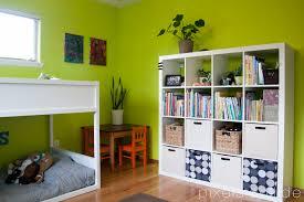 bedroom kid: fancy master bedroom  bedroom fresh green kids room with beautiful white bookshelves and wooden flooring as well as ikea kid twin bedroom for delightful kid bedroom paint ideas inspiring and delightful kid bedroom paint i