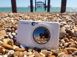 <b>Canon Zoemini S</b> IVY Cliq+ review - | Cameralabs