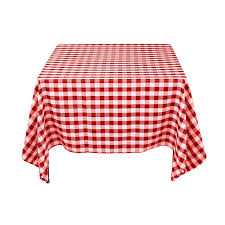 Tablecloths For Dining Room Tables Dining Room Furniture Gingham Tablecloth Decor With Square Dining