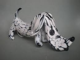 MURANO ARCHIMEDES SEGUSO DOG | <b>Vintage</b>, <b>Vintage</b> 1950s ...