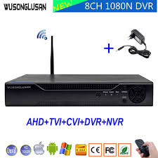 Detail Feedback Questions about <b>16CH AHD</b> DVR Video Recorder ...