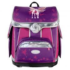 Ранец школьный <b>Hama</b> Sammies by Samsonite Dream Horse II ...