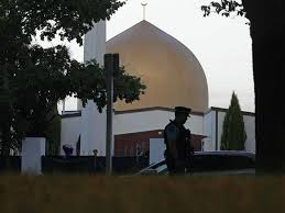 Rochelle: <b>Love</b> and <b>unity</b> after the Christchurch mosque attacks ...