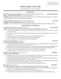 company resume model sample resume investment banking resume company resume example