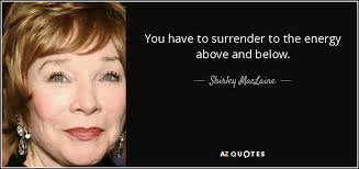 TOP 25 QUOTES BY SHIRLEY MACLAINE (of 159) | A-Z Quotes via Relatably.com
