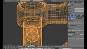 Tutorial: How to Prepare Blender Files for 3D <b>Printing</b> - YouTube