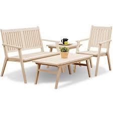 <b>Комплект</b> садовой <b>мебели</b> с диваном и креслом на 3 чел (<b>Столик</b> ...
