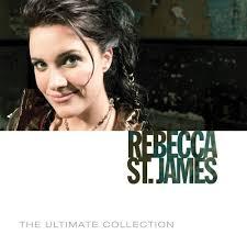 Ringtone: Send Rebecca St. James Ringtones to your Cell Phone! (ad) - 514esfw00eL