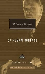 Of Human Bondage by <b>W</b>. <b>Somerset Maugham</b>: 9781101907689 ...
