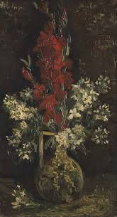 Vase with Red and White <b>Flowers</b> - <b>Vincent</b> van Gogh — Google ...