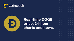 <b>Dogecoin</b> (DOGE) Price Index — Real-time <b>Dogecoin</b> Price Charts