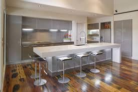 attractive pendant lighting plus wall shelves feat modern round fabric bar stools design ideas attractive kitchen bench lighting