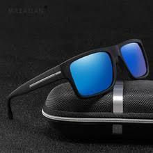 Брендовые <b>классические квадратные солнцезащитные</b> очки ...