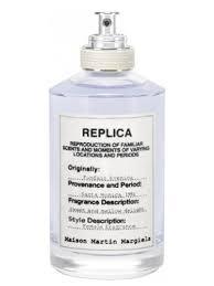 <b>Funfair</b> Evening <b>Maison Martin Margiela</b> perfume - a fragrance for ...