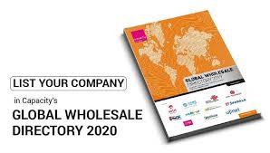 The Global <b>Wholesale</b> Directory <b>2020</b>