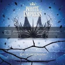 "<b>White Empress</b> – ""<b>Rise</b> of the Empress"" (2014) - Femme Metal ..."