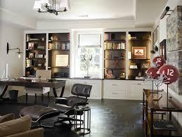 dark blue bookcase home office contemporary with built in bookshelf dark wood bookcase blue home office dark wood