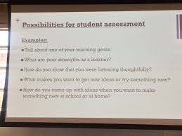 sdcsl hashtag on twitter sd36learn how are you currently supporting student self assessment sd36csl pic com kgkqe2uh31
