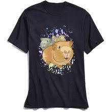 <b>guinea pig tshirt</b>