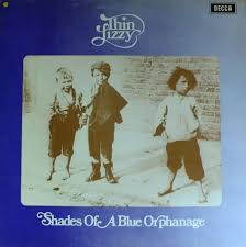 <b>Shades</b> of a Blue Orphanage by <b>Thin Lizzy</b> (Album, Hard Rock ...