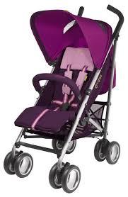 <b>Прогулочная коляска Cybex</b> Topaz — купить по выгодной цене на ...