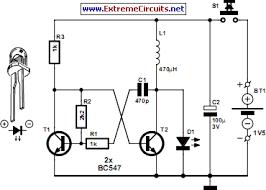 led phototherapy unit circuit diagram