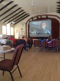 Past Movies already shown Movie Night in Rosseau Movie Night in Rosseau