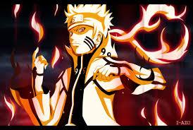 Naruto Biju