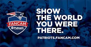 Patriots Fancam