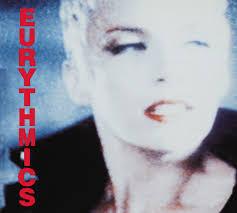 Be <b>Yourself</b> Tonight by <b>Eurythmics</b> on Spotify