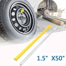 """Tire Bead Breaker Slide Hammer 50"""" Heavy Duty Ram Bar Impact ..."""