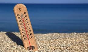 Αποτέλεσμα εικόνας για υψηλες θερμοκρασιες