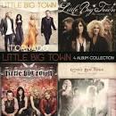 Four Album Collection