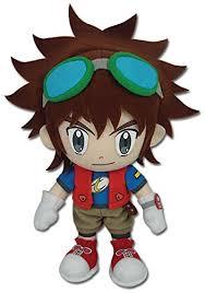 Great Eastern GE-52765 <b>Digimon Digital Monsters</b> 9-Inch Mikey ...