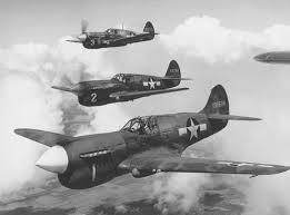 <b>Curtiss</b> P-40 — Википедия