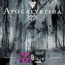 <b>Apocalyptica</b> - Worlds Collide / 7th Symphony (2019, Vinyl) | Discogs