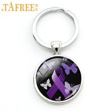 Keychain with Ribbon Promotion-Shop for Promotional Keychain ...