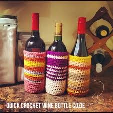 Image result for crochet wine cup