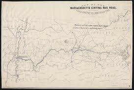 central massachusetts railroad