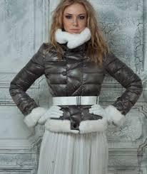 Женские <b>дубленки</b> на осень-зиму 2016-2017: фото модных ...