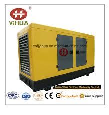 Chinese <b>Ricardo Diesel</b> Generator Set 50kw/62.5kVA - China ...