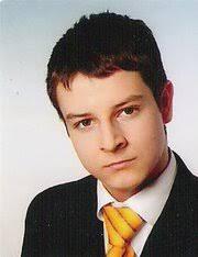 Piotr Kubica (3 TR2) - z-ca przewodniczącej - 1146