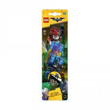 """<b>Набор</b> 3D <b>закладок</b> для книг <b>Lego</b> Batman Movie 3 шт. """"Batman ..."""