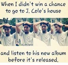 Zalebs Mobi - J.Cole takes us on a personal journey via Relatably.com