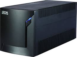 <b>ИБП Powercom RPT</b>-<b>1025AP Raptor</b> 1025VA/615W USB,AVR ...