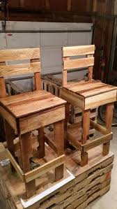 pallet bar chairs 125 awesome diy pallet furniture ideas 101 pallet ideas buy wooden pallet furniture