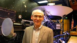 40 Years of Voyager: A Q&A With Dr. Ed Stone at NASA JPL | News ...