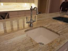 countertops granite marble: the run down on sinks drop in or undermount granite and marble