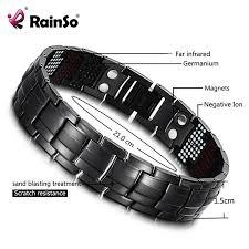 Man <b>Magnetic Bracelet</b> Health Coupons, Promo Codes & Deals ...